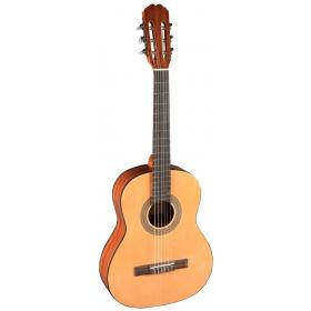 Admira Alba Classical Guitar r 1/2