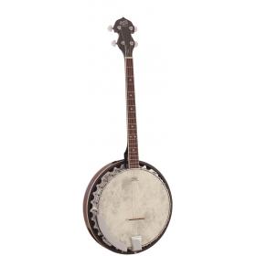 Barnes & Mullins Perfect 4-String Tenor Banjo