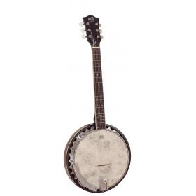 Barnes & Mullins Perfect 6-String Banjo