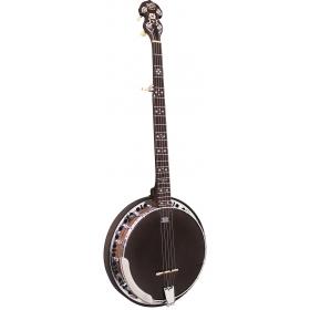 Barnes & Mullins Rathbone 5-String Banjo Electro