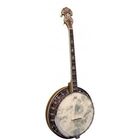 Barnes & Mullins Empress 4-String Tenor Banjo