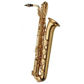 Yanagisawa Baritone Sax Elite - Brass Lacquered