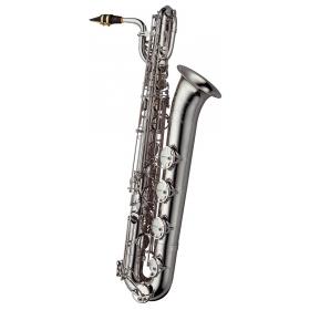 Yanagisawa Baritone Sax Elite - Brass Silverplated