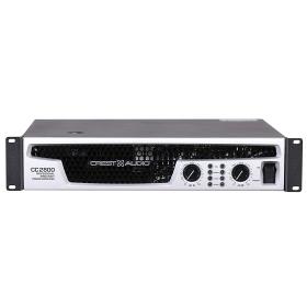 Crest Audio CC 2800