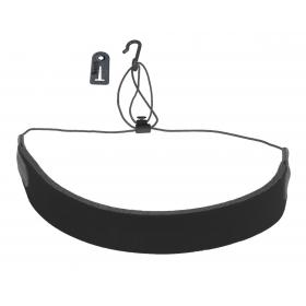Neotech C.E.O. Comfort Strap Black X-Long