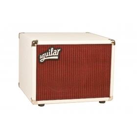 Aguilar Speaker Cabinet DB112 No Tweeter White Hot