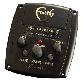 Shadow PerfomerTuner Preamp