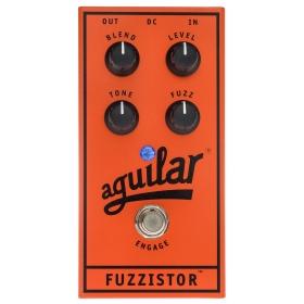 Aguilar Effects Pedal Fuzzistor Bass Fuzz