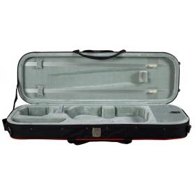 Hidersine Violin Case - Styrofoam 1/4