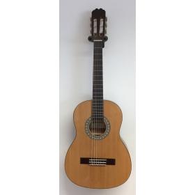 Admira Alba 3/4 Classical Guitar - B-Grade Stock- CL1165