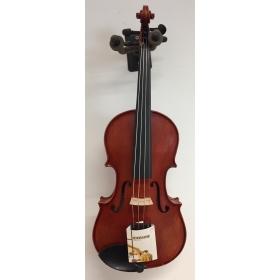 Hidersine Vivente Violin 1/2 Outfit- B-Grade Stock- CL1174