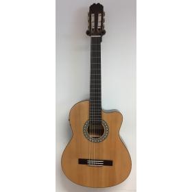 Admira Sara EC Classical Guitar- B-Grade Stock- CL1179