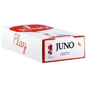 Juno Clarinet Reeds Bb 1.5 Juno (50 Box)