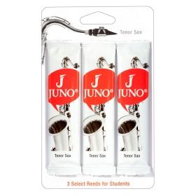 Juno Tenor Sax Reeds 2.5 Juno (3 PK)