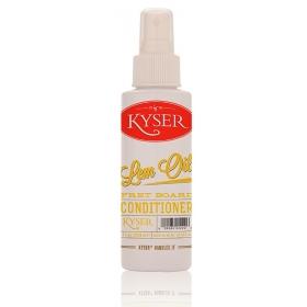 Kyser Care Lemon Oil.