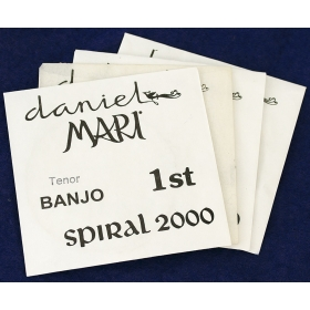 Mari Banjo Tenor String Set