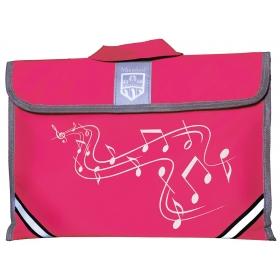Montford Music Carrier Pink