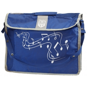 Montford Music Carrier Plus Blue