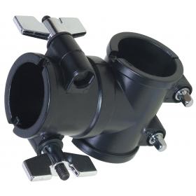 Dixon Aluminium T Leg Clamp (1.5,)
