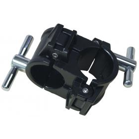 Dixon Aluminium Tube Clamp (1.5,)