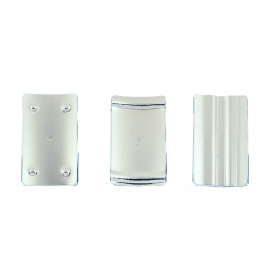Vandoren Pressure Plates Clarinet Bb Eb Alto 1,2,3 Opt Lig
