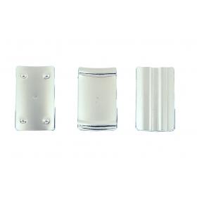 Vandoren Pressure Plates Bass Clarinet 1, 2, 3 Optimum Lig
