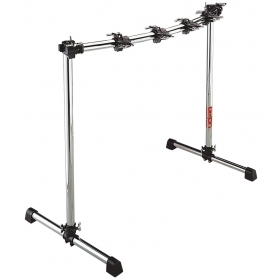 Dixon Basic Rack with Curved Cross Bar + T Legs