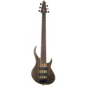 Peavey Grind Bass Guitar 6NT Natural