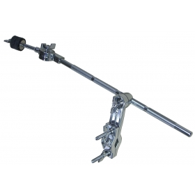 Dixon Cymbal Holder Arm with Grabber Clamp