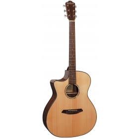Rathbone No.3 - Sitka Spruce/Rosewood E/Cut - Lefthanded