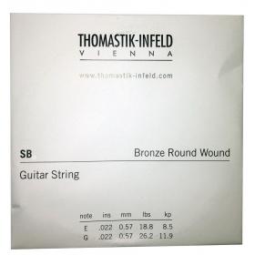 Thomastik Spectrum Bronze String 0.054w