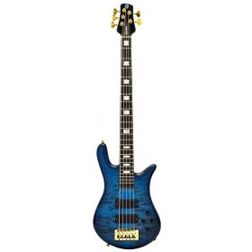 Spector Euro 5LT Blue Fade Gloss