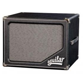 Aguilar Speaker Cabinet SL112 Lightweight - Black