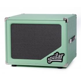 Aguilar Speaker Cabinet SL112 Lightweight - Poseidon Green