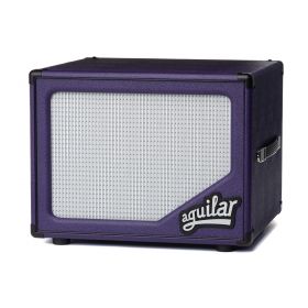 Aguilar Speaker Cabinet SL112 Lightweight - Royal Purple