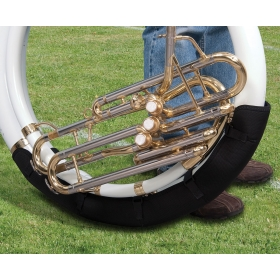 "Neotech Sousaphone Cradle 29"" x 8.5"""