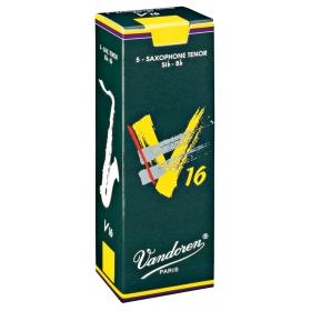 Vandoren Tenor Sax Reeds 3.5 V16 (5 BOX)