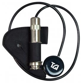 TGI Acoustic Pickup (Single Disc Transducer)