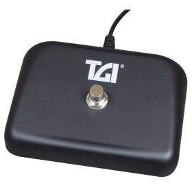 TGI Footswitch Single Latching