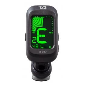 TGI Digital Tuner - Clip On