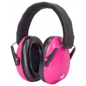 TGI Junior Ear Defenders - Pink