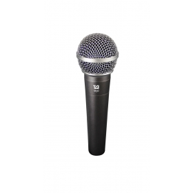 TGI Microphone with XLR Cable and Pouch.