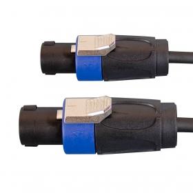 TGI Speaker Cable - Speakon to Speakon 3ft - Audio Essentials