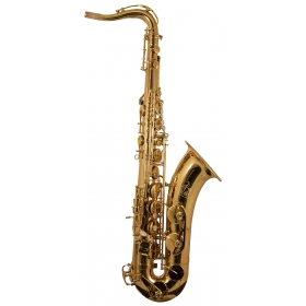 Trevor James 'The Horn' Tenor Sax Outfit - Gold Lacquer