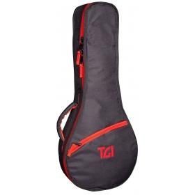 TGI Gigbag Mandolin Flatback Transit Series