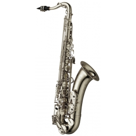 Yanagisawa Tenor Sax Elite - Brass Silverplated