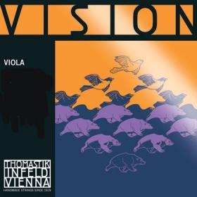Vision Viola String SET. 4/4 (VI21, VI22A, VI23, VI24)