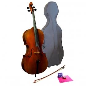 Hidersine Cello Preciso 4/4 Outfit