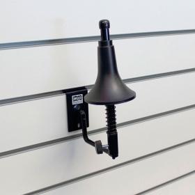 Ingles Slatwall Hanger Trombone