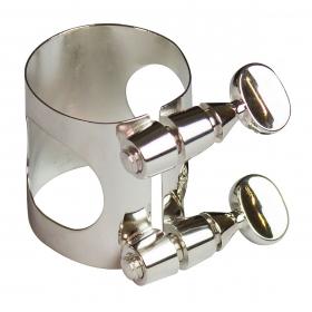 Yanagisawa Ligature Soprano. For Metal mouthpieces